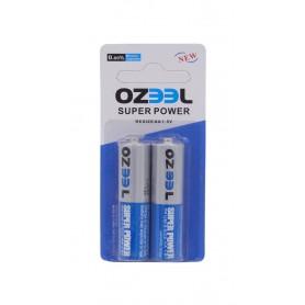 باتری قلمی Super Power دوتایی مارک Ozeel