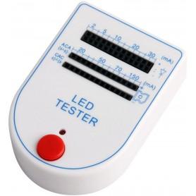 تستر دیجیتالی LED