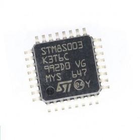 میکروکنترلر STM8S003K3T6C