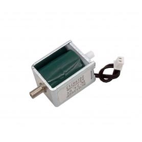 شیر برقی سلونوئیدی پنوماتیک 24 ولت SC0526GF سبز