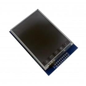 شیلد نمایشگر لمسی 2.8 اینچ آردوینو UNO و Mega2560