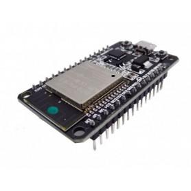 برد توسعه ESP32 دارای Wifi و بلوتوث 30 پایه