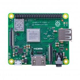 برد رزبری پای Raspberry pi 3 مدل +A