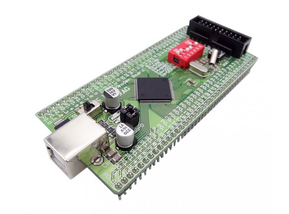 هدربرد - برد راه انداز LPC1768 Cortex-M3