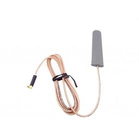آنتن GSM سر فیش MMCX با کابل 1.5متری