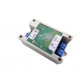 دستگاه برق اضطراری/ شارژرباتری UPS DC مدل SE-U12