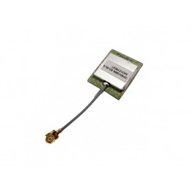 آنتن GPS داخلی اکتیو سایز 12x12mm مدل GPSH169N