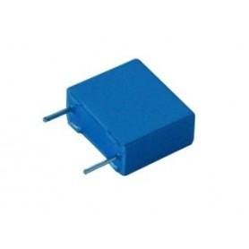 خازن 100nF / 1250V MKT بسته 5 تایی