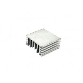 هیت سینک آلومینیومی 50x54x24mm