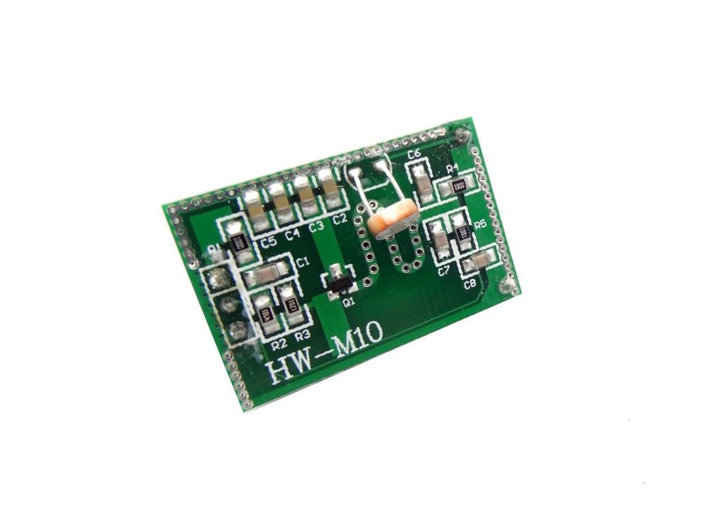 ماژول حرکت میکرویو HW-M10