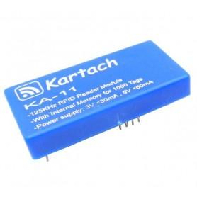 ماژول Kartach KA-11 RFID