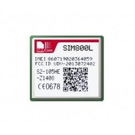 ماژول GSM/GPRS SIM800L
