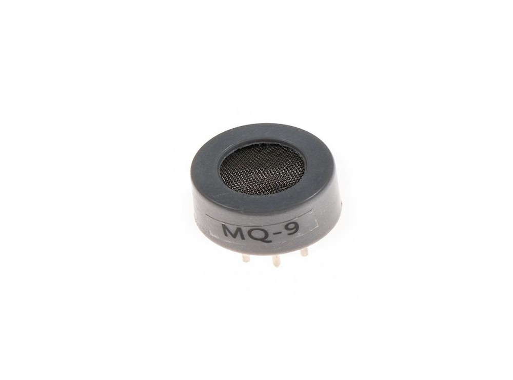MQ-9 سنسور گاز CO and Combustible