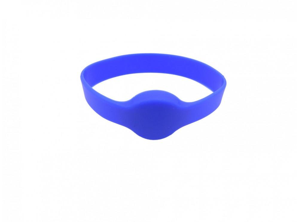 تگ RFID دستبندی سیلیکونی 125KHZ قطر 75mm