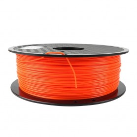 فیلامنت 1Kg پرینتر 3 بعدی PLA نارنجی قطر 1.75mm