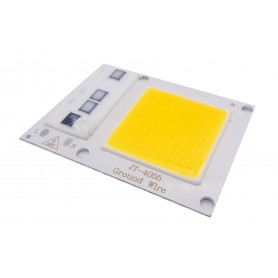 LED COB نور طبیعی 30W 220V با درایور داخلی مدل JT-4055