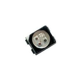 LED SMD چهار پایه RGB پکیج 3528 بسته 50 تایی