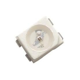 LED SMD چهار پایه دو رنگ سبز-قرمز پکیج 1210 بسته 100 تایی مارک Everlight