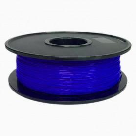 فیلامنت 1Kg پرینتر 3 بعدی ABS آبی قطر 1.75mm