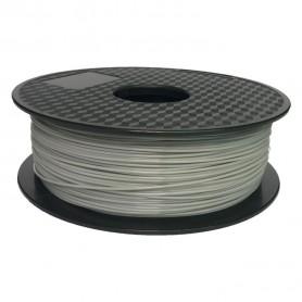 فیلامنت 1Kg پرینتر 3 بعدی PLA خاکستری قطر 1.75mm