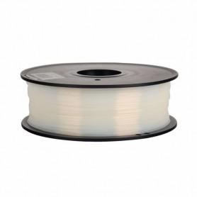 فیلامنت 1Kg پرینتر 3 بعدی PLA شفاف قطر 1.75mm