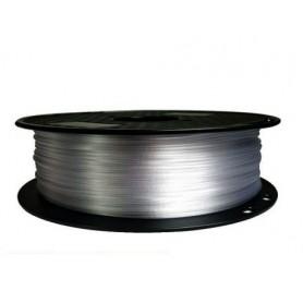 فیلامنت 1Kg پرینتر 3 بعدی PLA نقره ای قطر 1.75mm