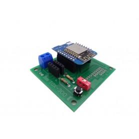 برد کنترلر اینترنت اشیا IOX-300
