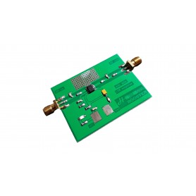 ماژول تقویت کننده RF با توان 1.3 وات برای فرکانس 433MHz