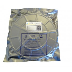SMD LED پکیج 2835 سفید آفتابی 9V 0.5W 70-75LM RA80 مارک CHANGFANG رول 17000تایی