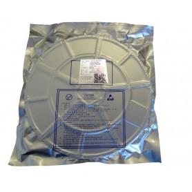 SMD LED پکیج 2835 سفید طبیعی 18V 0.5W 60-65LM کد E2835UN59-6A مارک MLS رول 28000 تایی
