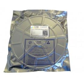 SMD LED پکیج 2835 سفید مهتابی 3V 0.2W 20-22LM مارک CHANGFANG رول 17000تایی