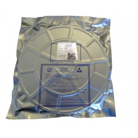 SMD LED پکیج 2835 سفید مهتابی 18V 0.5W 60-65LM کد E2835UW59-6A مارک MLS رول 28000 تایی