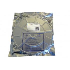 SMD LED پکیج 2835 سفید طبیعی 18V 1W 140-150LM مارک CHANGFANG رول 17000 تایی