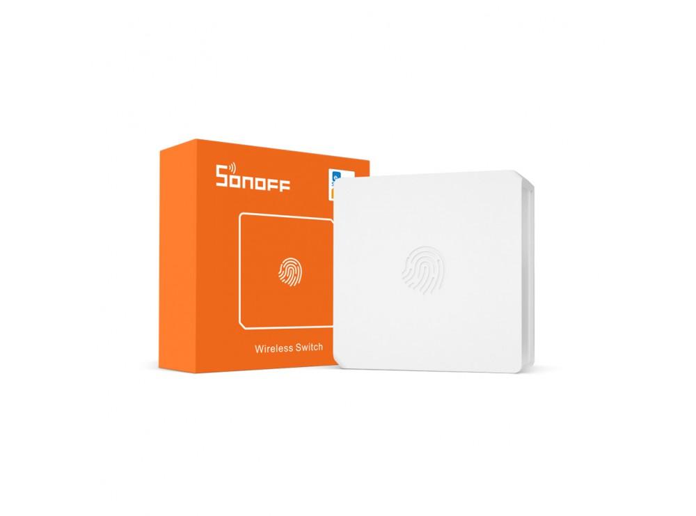 سوئیچ وایرلس هوشمند SONOFF SNZB-01 دارای ارتباط ZigBee