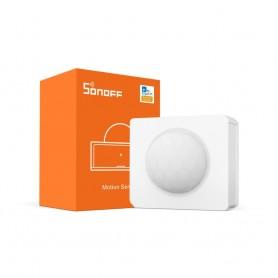 سنسور حرکتی PIR هوشمند SONOFF SNZB-03 دارای ارتباط ZigBee