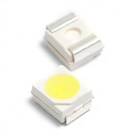 SMD LED سفید طبیعی پکیج 3528 - 1210