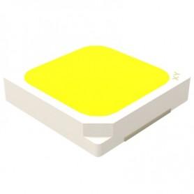 SMD LED سفید آفتابی 6V پکیج 3030