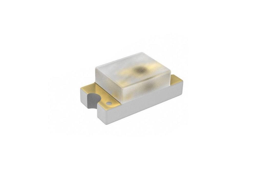 SMD LED سبز پکیج 0805