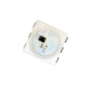 چیپ LED RGB WS2813 SMD پکیج 5050