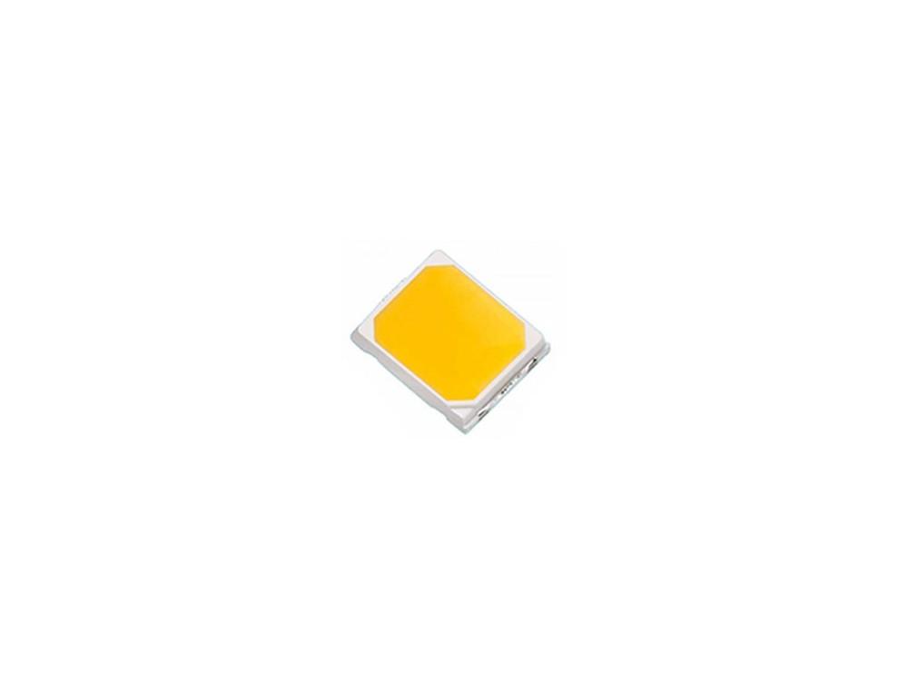 SMD LED پکیج 2835 سفید مهتابی 3V 0.2W