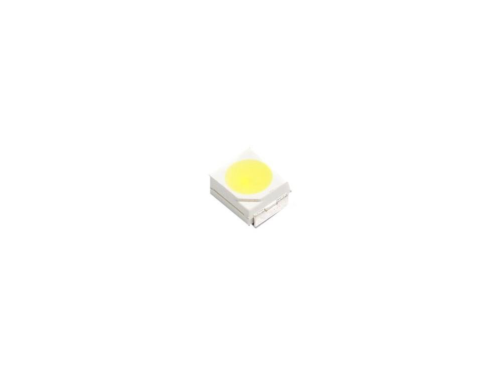 SMD LED سفید مهتابی پکیج 3528 - 1210