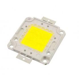 LED پاور 20W سفید مهتابی 34-32 ولت