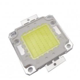 LED پاور 50W سفید مهتابی 15-12 ولت