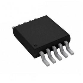 تراشه شارژر باتری لیتیم-یون LTC1733