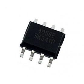 تراشه شارژر باتری لیتیم TP4056
