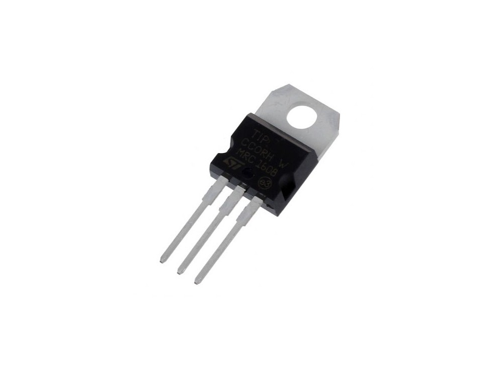 ترانزیستور قدرت TIP42C