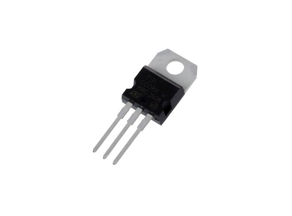 ترانزیستور قدرت TIP41