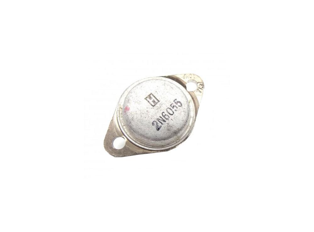 ترانزیستور قابلمه ای دارلینگتن 2N6055