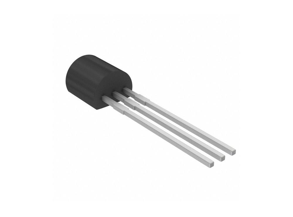 ترانزیستور BC107 پکیج TO-92