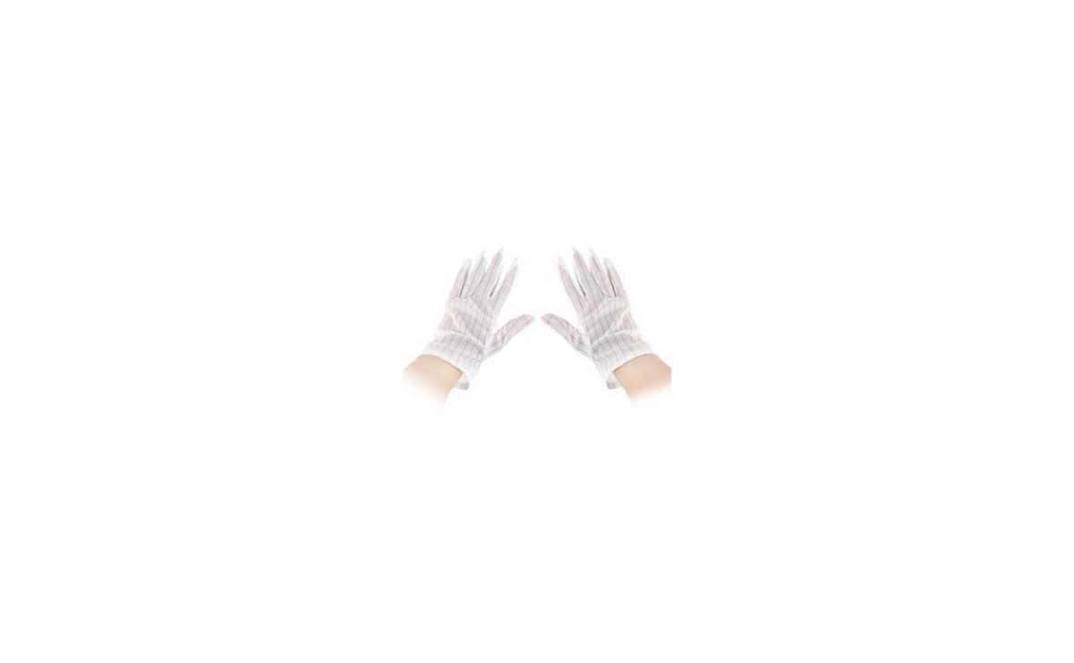 دستکش آنتی استاتیک- جفت
